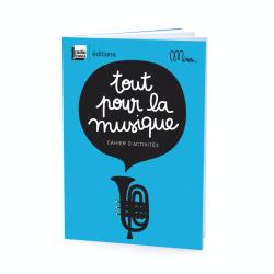Tout pour la musique - Minus - couverture