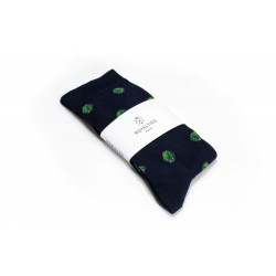 Chaussettes Homme Chance Marine - Royalties