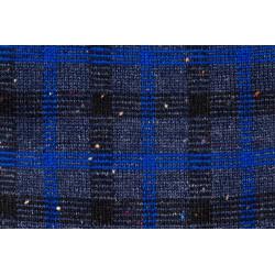 Chaussettes homme Greg Indigo - Royalties - Zoom 3