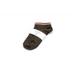 Socquettes femme Gina Nero - Royalties - Vue 1