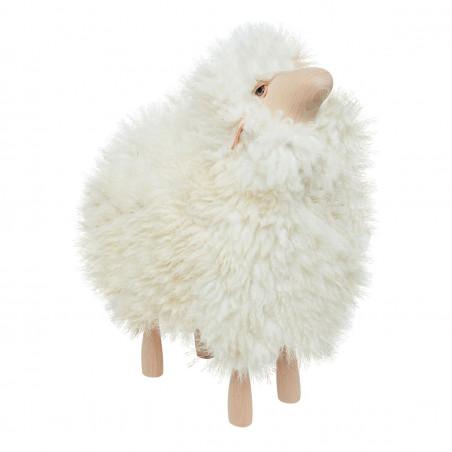 """Sheep """"Hanns-Peter Kraff"""" naturel"""