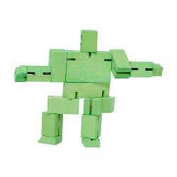 "Cubebot petit ""David Weeks"" - ouvert"