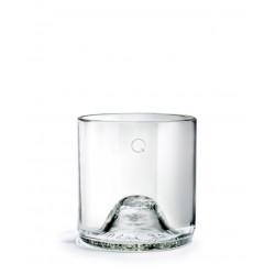 Pack de verres Transparents - Q de bouteille