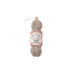 Le saucisson d'Arles, Maison Cisson