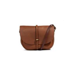 Mini sac postier java, cuba libre - face bandoulière