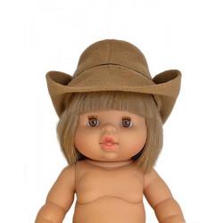 "Chapeau ""cow girl"""