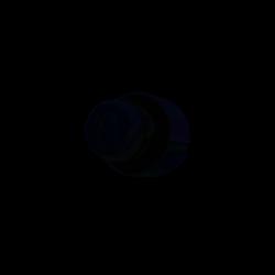 Tasse gusto medium noire  -Ekobo