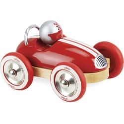 Roadster vintage rouge - Vilac - Par Monts et Par Vaux