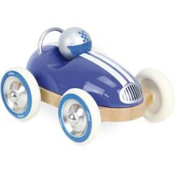 Roadster vintage bleu - Vilac - Par Monts et Par Vaux