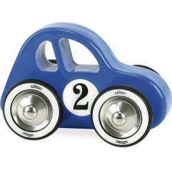 Swing car bleu - Vilac - Par Monts et Par Vaux