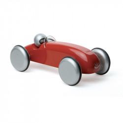 Speedster rouge - Vilac - Par Monts et Par Vaux - Profil