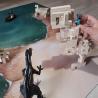 T-Rex en bois à construire - Cloze - Par Monts et Par Vaux - jeux