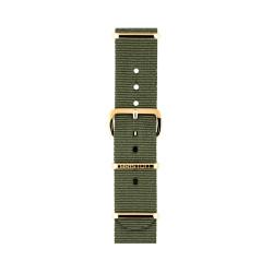 Bracelet vert militaire/ or...