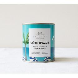 """Bougie """"côte d'azur"""" - Saugette - Par Monts et Par Vaux"""