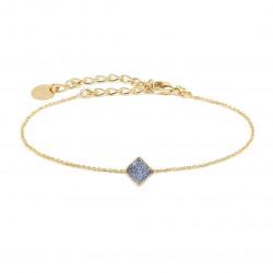 Bracelet jade silver - BDM - PAR MONTS ET PAR VAUX - zoom