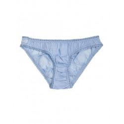 Culotte bleu clair - Germaine des près - Par Monts et Par Vaux