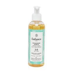 Shampoing pureté 3-8 ans, 200ml - ENFANCE