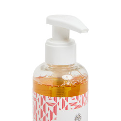 Shampoing tonique, Shampoing 8-12 ans, 200ml, Enfance - zoom