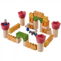 Le château - Plan toys - Par Monts et Par Vaux