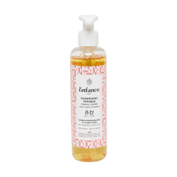 Shampoing tonique, Shampoing 8-12 ans, 200ml, Enfance