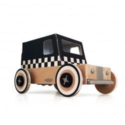 """Autogami """"Taxi"""" - Litogami - Par Monts et Par Vaux - profil"""