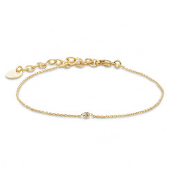 Bracelet secret cristal, ajustable BDM Studio