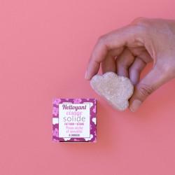 Nettoyant visage peau séche Lamazuna - PAR MONTS ET PAR VAUX - produit