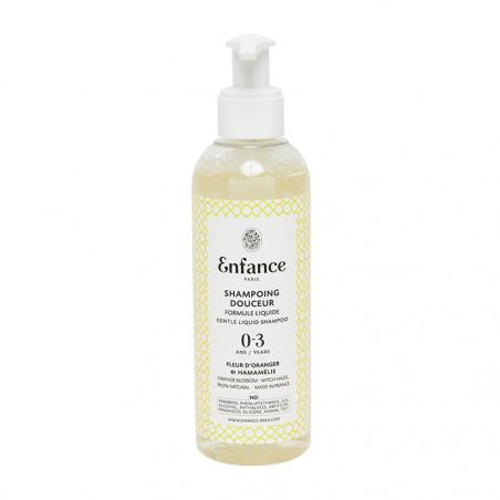 Shampoing douceur 0-3 ans, ENFANCE
