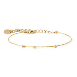 Bracelet jonc simple orient - BDM