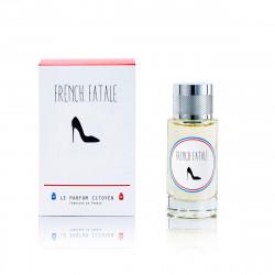 Eau de parfum french fatale