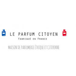 Eau de parfum parisian dandy - logo