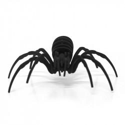 Araignée en carton - Jeux de construction - Agent Paper - face