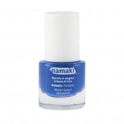 Vernis à ongles violet Namaki