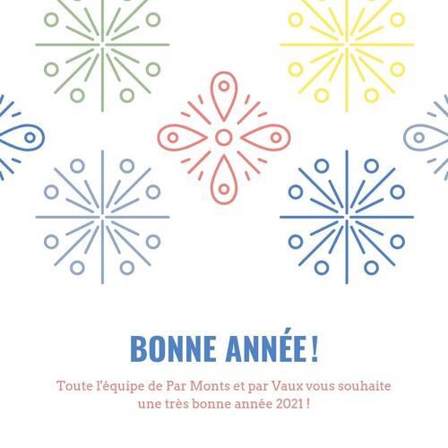 Toute l'équipe PMPV vous souhaite une très bonne année 2021 et vous présente ses meilleurs vœux ! 🎊   Nous vous remercions pour votre soutien et votre fidélité tout au long de cette année 2020. 🙏🏼💪🏼   Nous avons hâte de partager avec vous nos belles découvertes tout au long de cette année à venir, en boutique ou sur notre e-shop 👉🏻 www.pmpv.paris.   À très vite !   #pmpv#pmpvparis#bonneannee2021#2021#boulognebillancourt#conceptstore#ethique#ecoresponsable#madeinfrance#meilleursvoeux