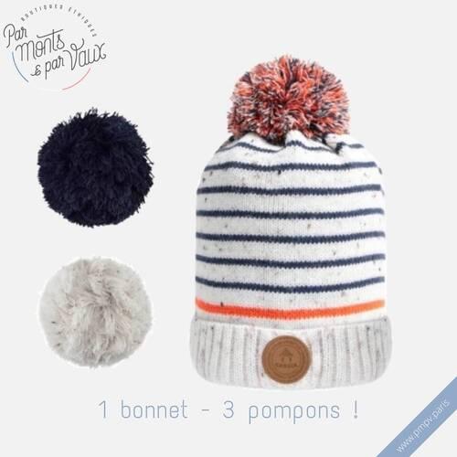 Sortez toujours couverts avec style avec nos bonnets Cabaïa 👲🏼 !   Grâce à son système de pompon interchangeable, un seul bonnet vous suffit désormais pour s'adapter à toutes vos tenues.   Retrouvez plus de modèles sur notre e-shop 👉🏻 www.pmpv.paris  #pmpv#pmpvparis#cabaia#bonnet#hiver#vegan#boulognebillancourt#conceptstore#ethique#ecoresponsable#interchangeable